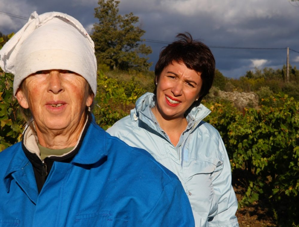 Mechtilde et France