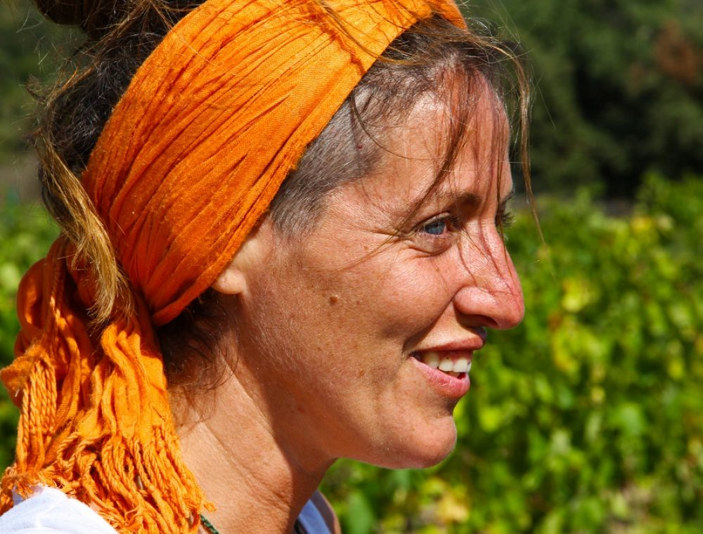 Portrait Ruth