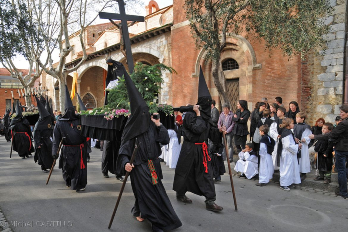 Procession de la Sanch - © M.Castillo