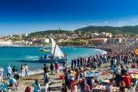 Fête des vendanges de Banyuls-sur-Mer, soif d'authenticité