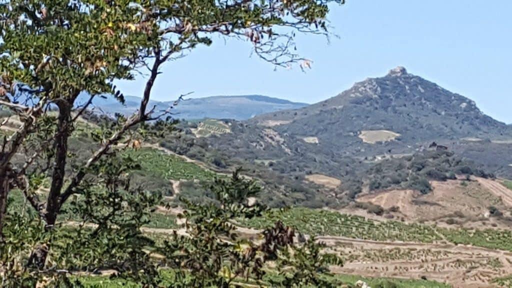 Vallée de l'Agly