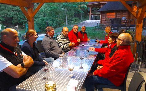 Camping des Randonneurs Fenouillet