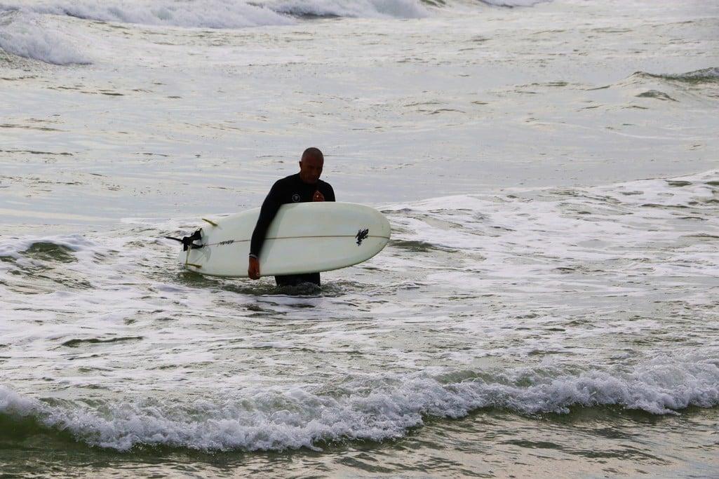 Surf Pyrénées-Orientales
