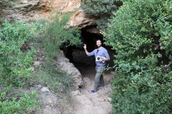Grotte du Trou de la Caune