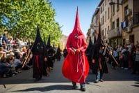 La Procession de la Sanch, un sacré retour vers le passé