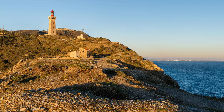 Du cap Béar au cap Cerbère, une croisière en terre ferme