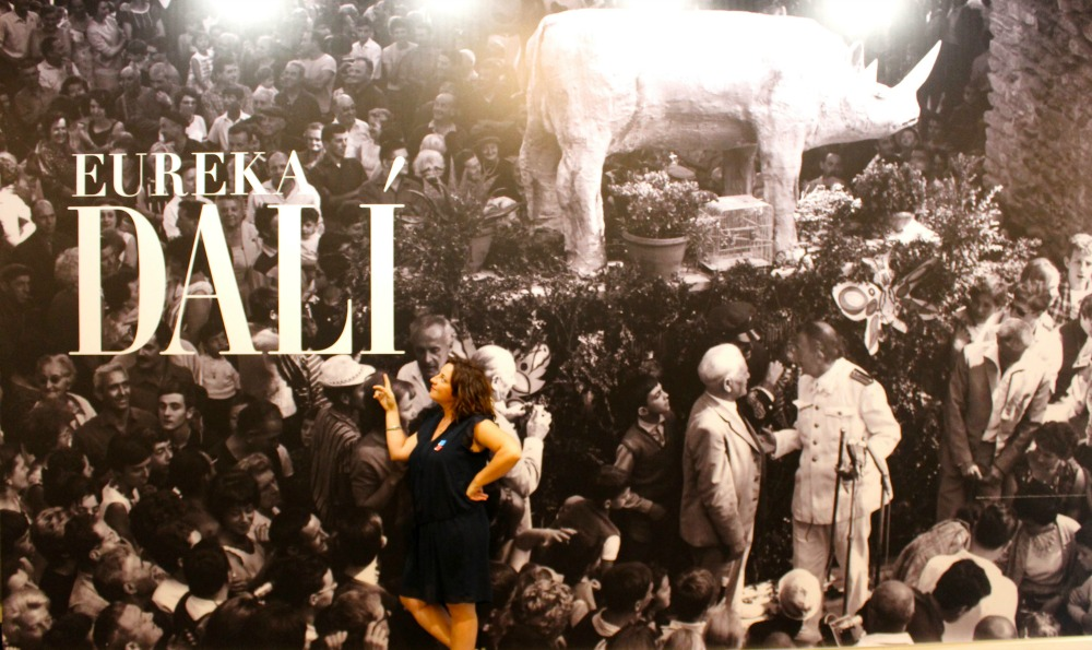 Dalí, la résurrection