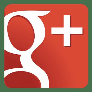 Logo Google+ png