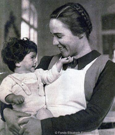 Maternité suisse