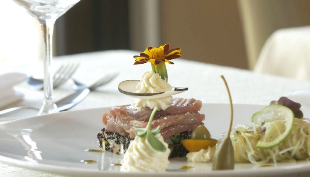 Restaurant Le Galie
