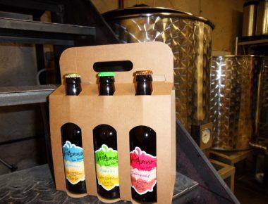 Bière la Vagabonde Saint-Paul-de-Fenouillet