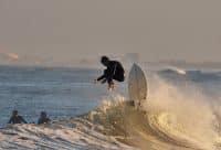 Surf dans les Pyrénées-Orientales, la tendance !