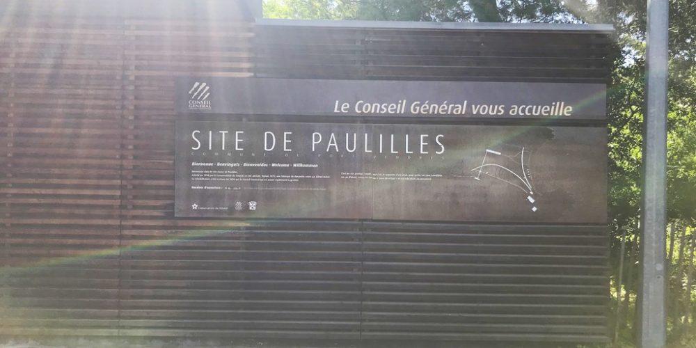 panneau paulilles