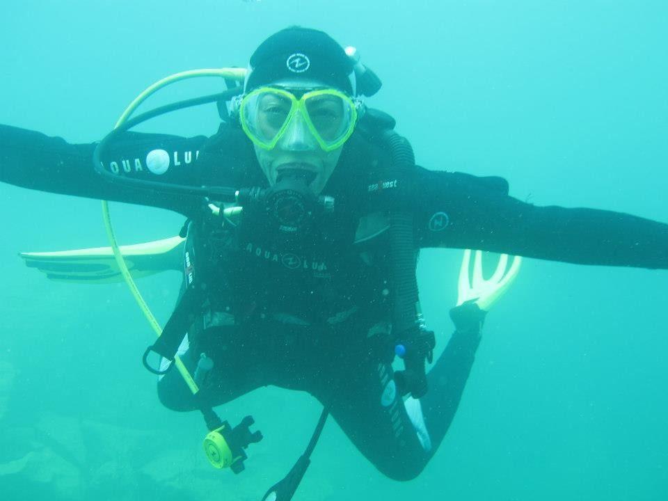 plongée sous marine Pyrénées-Orientales