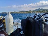 La plongée dans les eaux des Pyrénées-Orientales