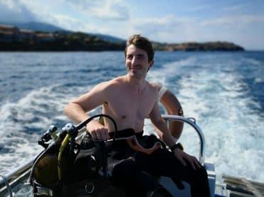 Pyrénées-Orientales Plongée sous marine