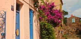 Collioure, Pyrénées-Orientales, sud de France